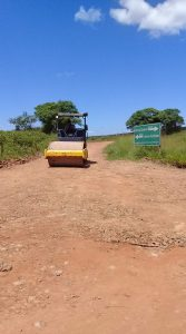 53285514_723535438049265_7889680061748477952_n-167x300 Recuperação das estradas no interior são prioridades para o escoamento da safra de soja.