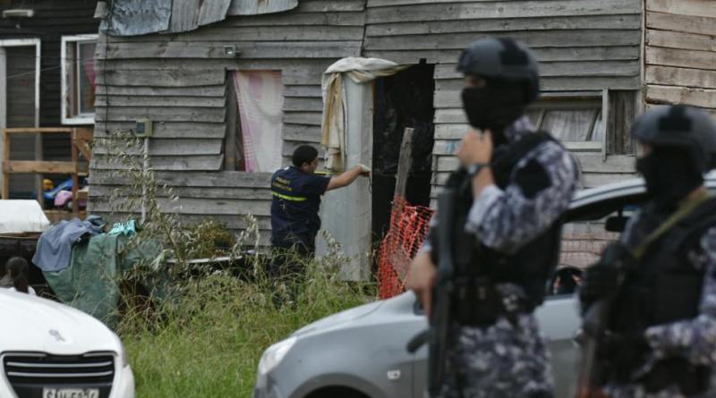 EL KIKI TENÍA TRES ARMAS Y NO TUVO INTENCIÓN DE DISPARAR CONTRA LA POLICÍA CUANDO SE SINTIÓ ACORRALADO