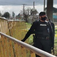 MONTEVIDEO- DOBLE HOMICIDIO EN CARRASCO NORTE: ASESINARON A UN HOMBRE Y UNA MUJER