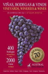 Vinas, Bodegas & Vinos