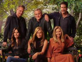 FRIENDS The Reunion: A Roller Coaster Of Emotions You Must Experience