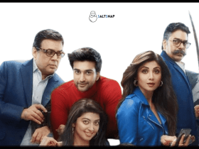 Hungama 2 Trailer: The Laughing Riot is Back