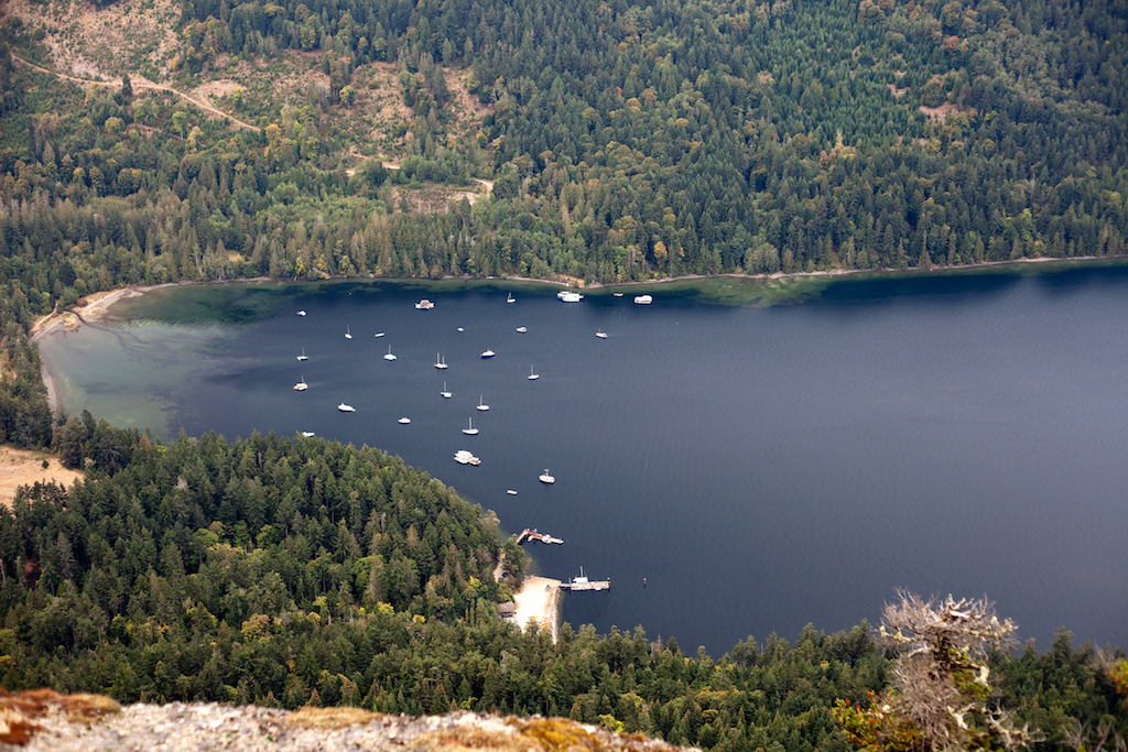 Interested in buying a home on Salt Spring Island, BC?