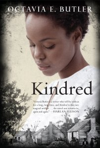 Cover of Octavia Butler's Kindred