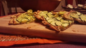Zucchini tart (12 of 12)