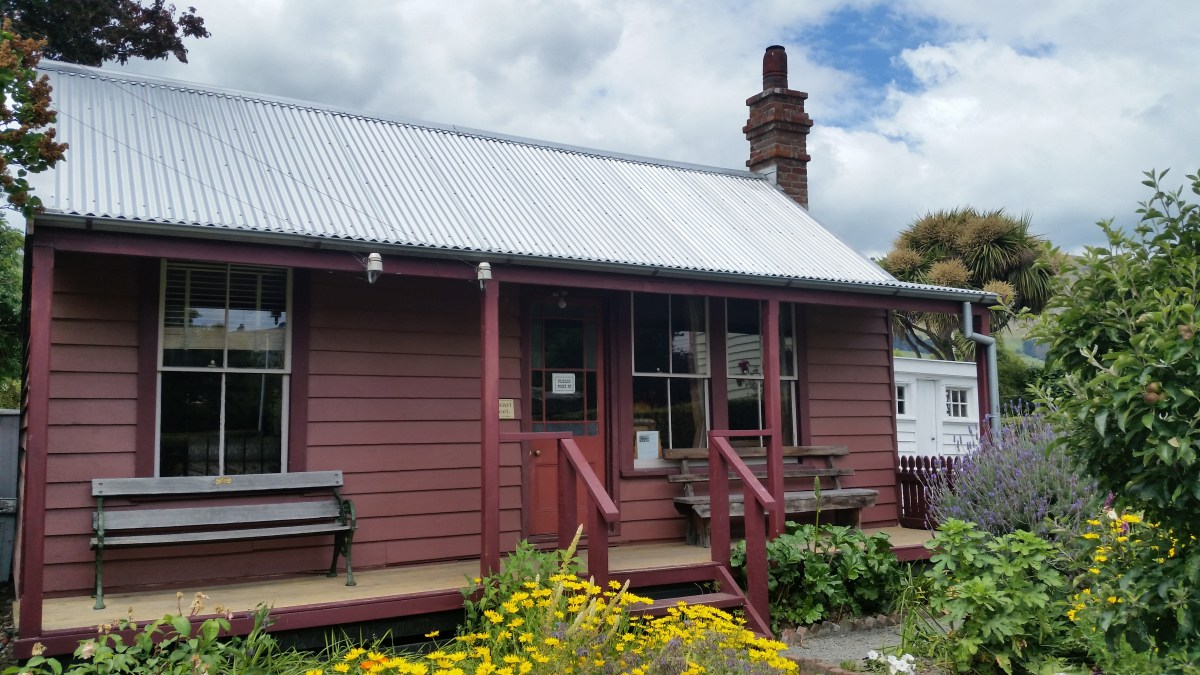 Things to do in Christchurch: Ferrymead Heritage Park