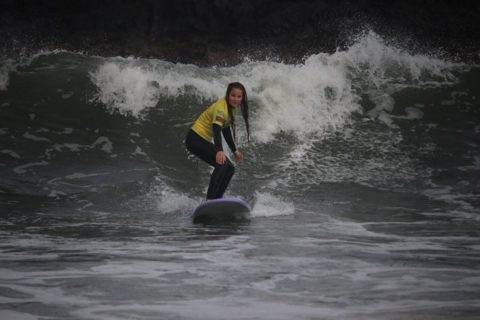Surfing Hilidays in Madeira