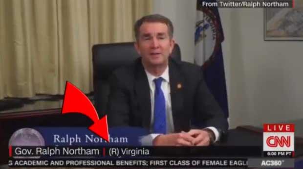 Ralph-Northam