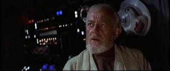 "Big Tech Parler purge causes ""great disturbance in the Force,"" says Obi-Wan"