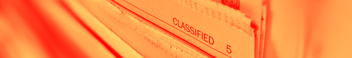 Classified File