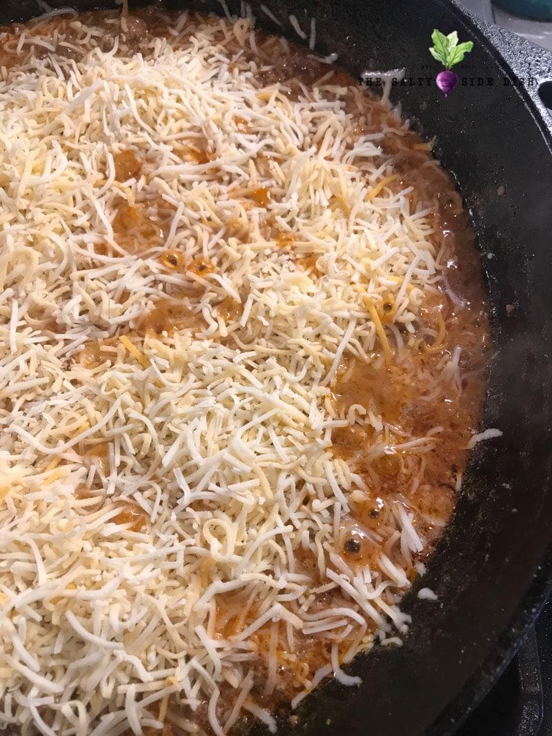 Recipes Sour Ground Dip Cream Beef Taco