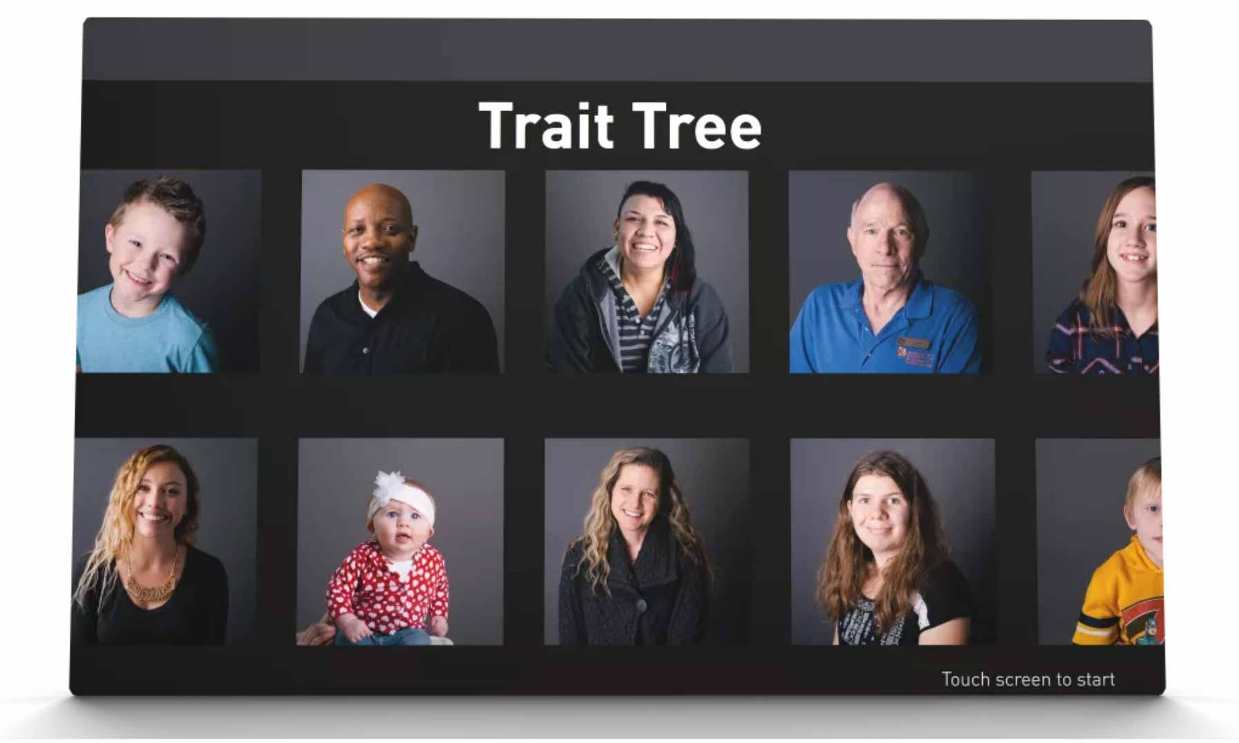 Trait Tree