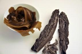 Algas marinas: rica fuente de nutrientes saludables
