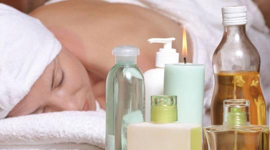 Aromaterapia: el complemento ideal para tu salud