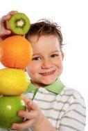 Dieta Infantil. 5 Consejos de Alimentación para unos niños sanos