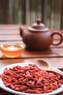 Beneficios de las Bayas del Goji. Propiedades nutritivas y rejuvenecedoras