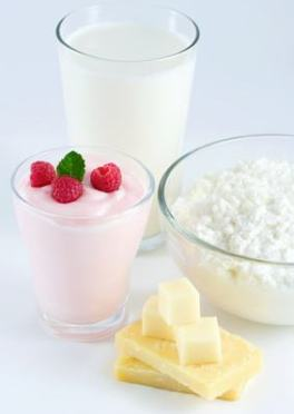 Como afecta la Pasteurización a los alimentos lácteos y probióticos