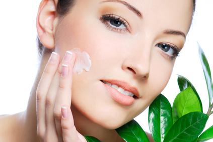 Cuidar la piel con Cosméticos naturales