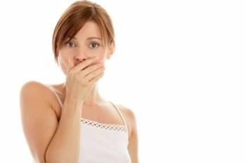 Apretar los dientes o rechinarlos (Bruxismo)