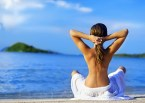 Cómo mantener una Columna Vertebral saludable: 8 tips
