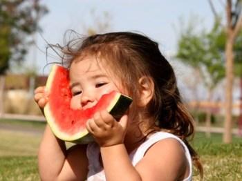 La Salud a través de la comida