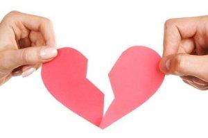 Ruptura amorosa: 5 perjuicios para la salud. Trastorno psicosomático