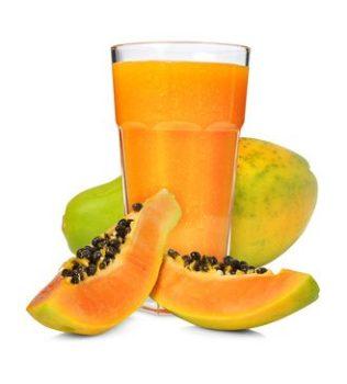 Papaya contra Artritis, Estreñimiento, Vejez prematura, Desintoxicar,