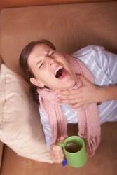 Laringitis: cura rápida, natural y súper efectiva