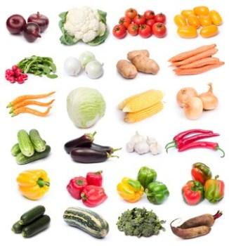 Combinación de alimentos para mejorar la calidad de la sangre y la salud