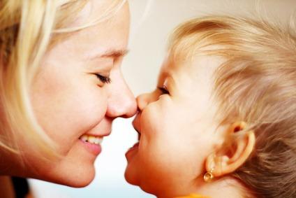 Motiva el habla de tu bebé