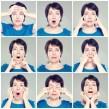 Gimnasia Facial para corregir, tonificar, revitalizar y desbloquear las tensiones acumuladas en tu Rostro