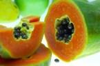 Semillas de Papaya para tratar Insuficiencia Renal, Parásitos, Cirrosis, Sobrepeso, etc.