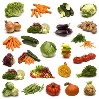 Combinación de alimentos sin gluten
