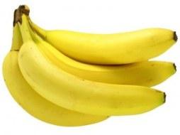 La Banana, una recomendada fruta