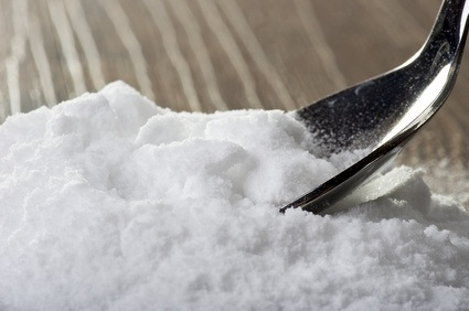 bicarbonato de sodio para eliminar los puntos negros