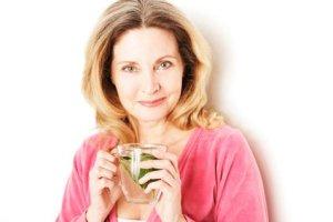 Dieta para Mujeres con Menopausia