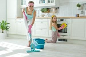 Limpieza ecológica: Mantén tu casa limpia y saludable con estos consejos