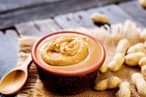 Mantequilla de Maní: Beneficios y cómo preparar Crema de Cacahuete