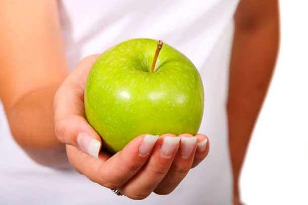 dieta citogenica salud