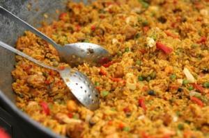 Propiedades saludables del arroz
