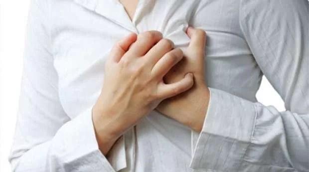 7 Señales para saber si tu corazón esta enfermo