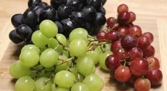 uvas propiedades