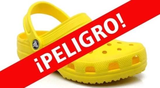 crocs calzado