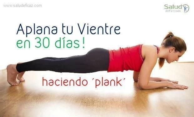 plank beneficios