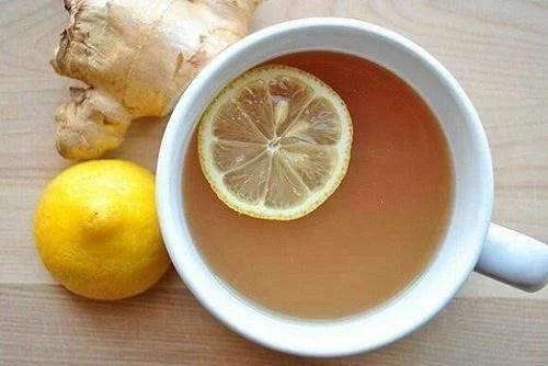 como preparar el te de jengibre para adelgazar   Salud Eficaz