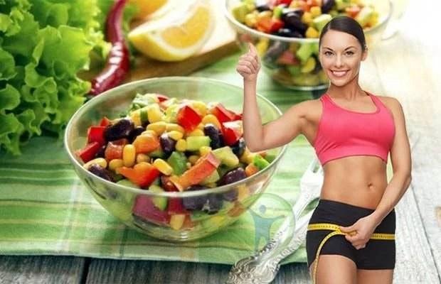 Como Perder peso con alimentos de calorías negativas
