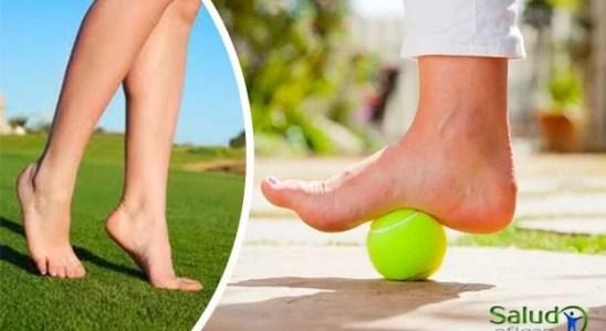 5 mejores ejercicios para aliviar el dolor de piernas hinchadas