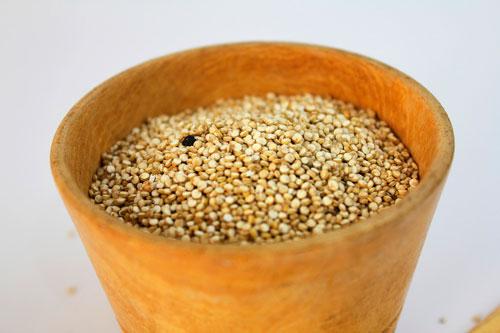 Las amaranto - 6 mejores fuentes de calcio