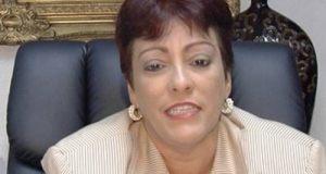 Dra. Amarilis Herrera