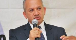 Dr. Freedy Hidalgo, exministro de Salud dominicano